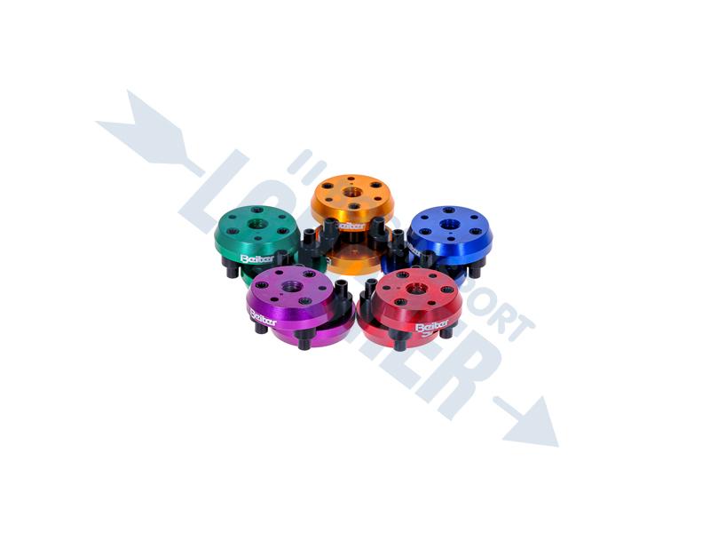 Beiter Deampfer V-Box Colour 5