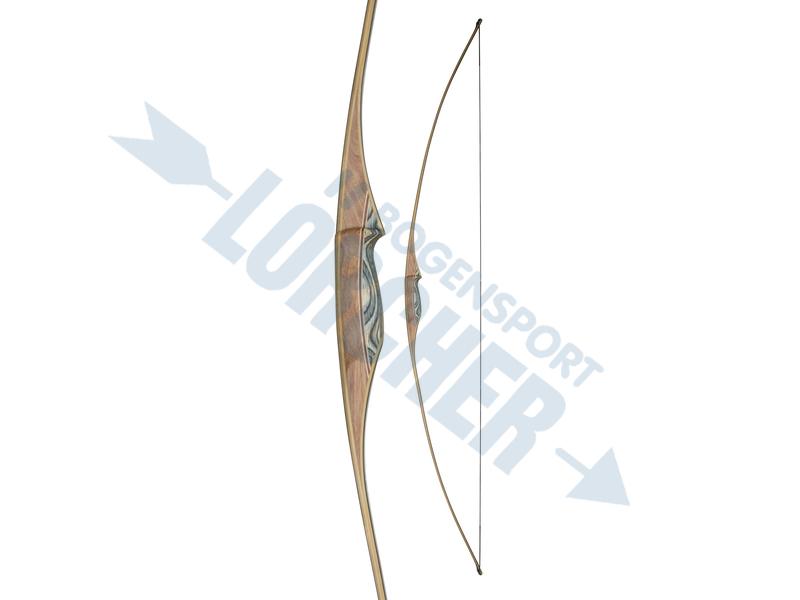 White Feather Longbow Osprey Black3