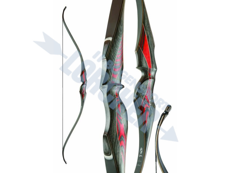 Old Mountain Jagrecurve Symphony