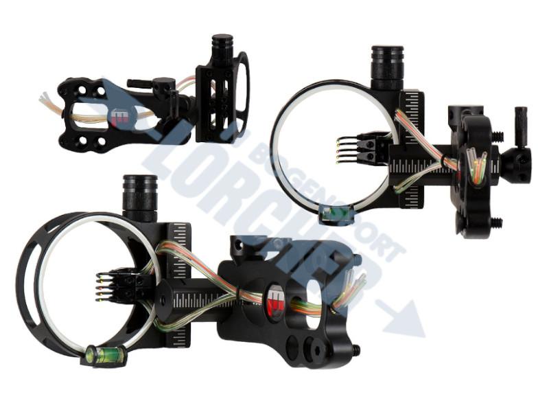 Maximal Pinvisier Dawn 5-Pin 1