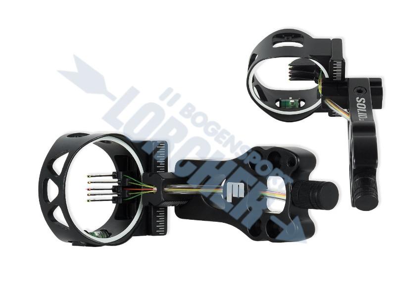 Maximal Pinvisier Solid Std 5-Pin