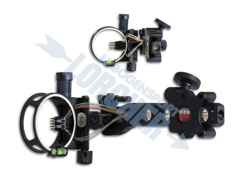 Maximal Pinvisier Glow Micro 5-Pin