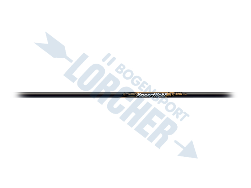 Easton Schaft Powerflight 1