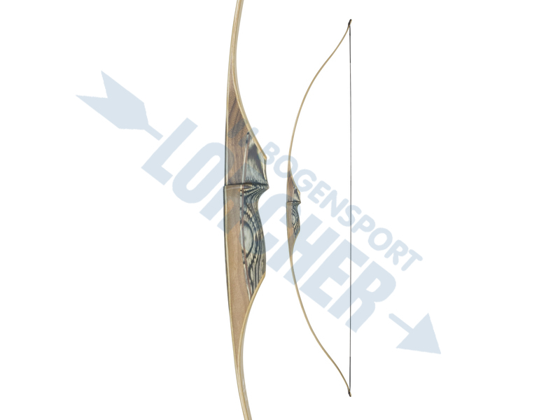 White Feather Longbow Petrel Clear6