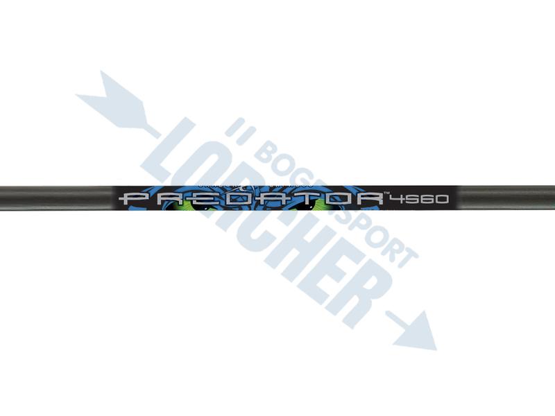 Carbon Express Schaft Predator II