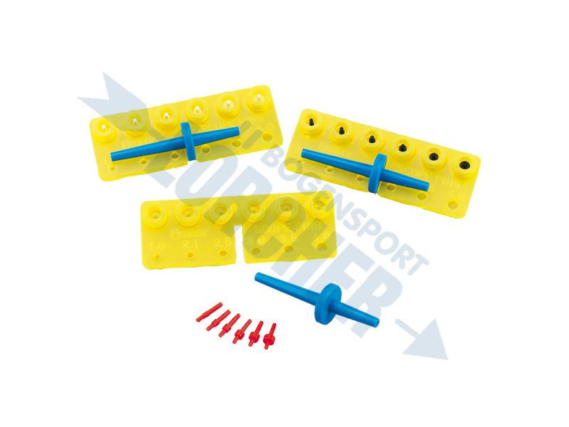 Beiter Pin Kit