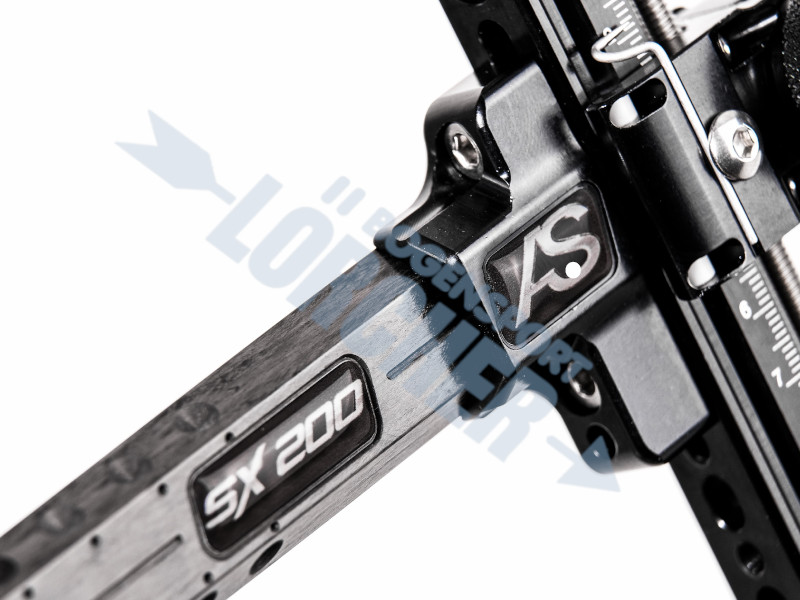 Arc Systeme Compound Visier SX200 3