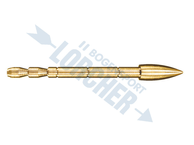 TopHat Spitze Tungsten TGS X10