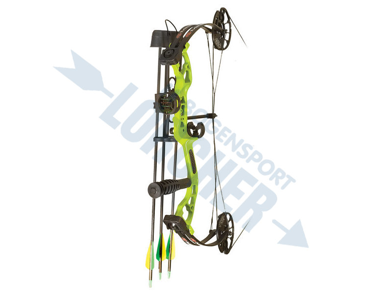 PSE Compoundbogen Mini Burner RTS