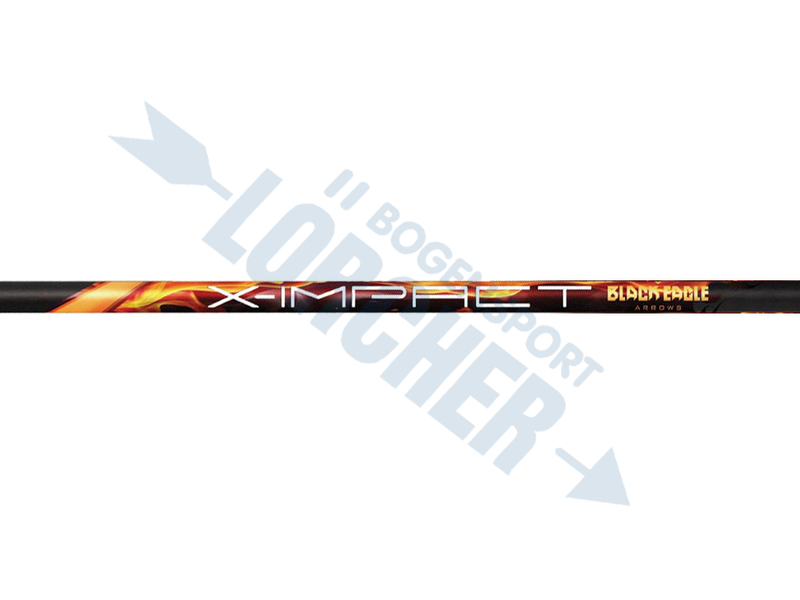 Black Eagle Schaft X-Impact 1