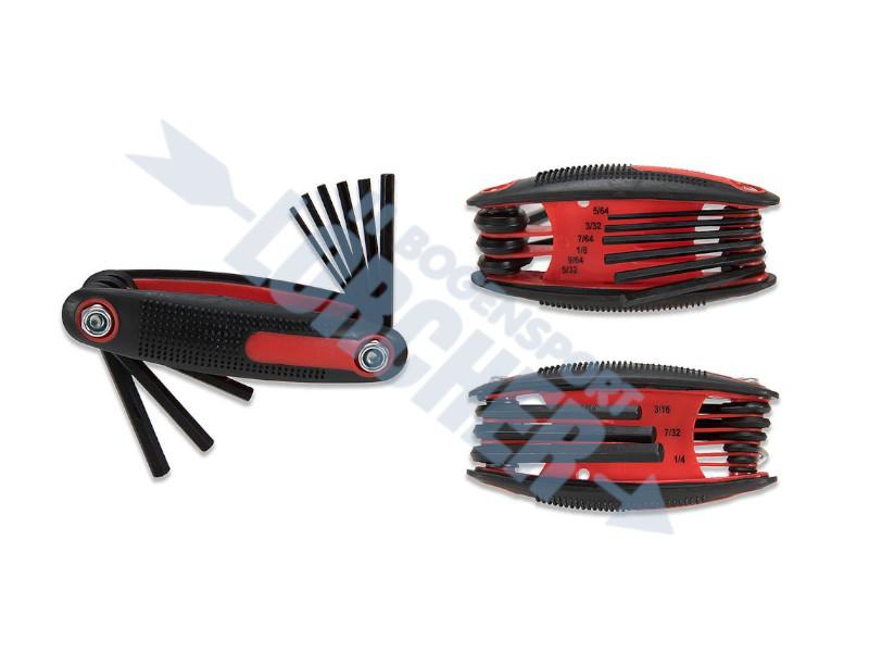 Maximal Werkzeug Schluesselsatz