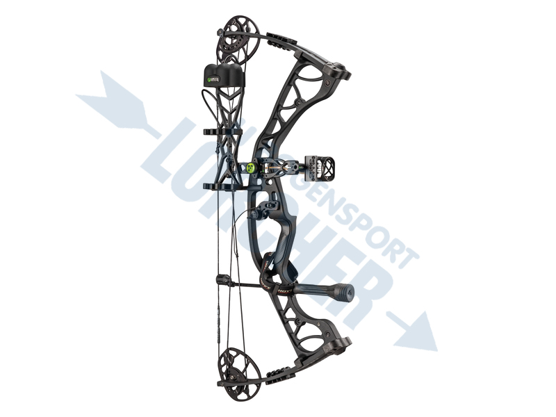 Hoyt Compoundbogen Torrex Set